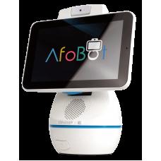 AfoBot 阿福寶視訊陪伴機器人