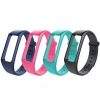 心率運動手環 多色替換錶帶