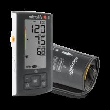 microlife BP A6 BT Bluetooth®藍芽血壓計(心房顫動偵測)鐵灰色